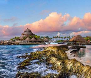 paquete Riviera Maya - Hotel Xcaret Arte
